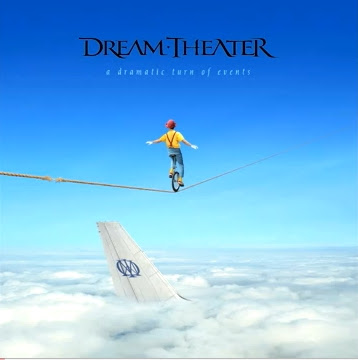 "Direto do Forno: Dream Theater – ""On the Backs of Angels"" [2011]"