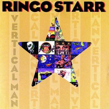 Ringo Starr – Vertical Man [1998]