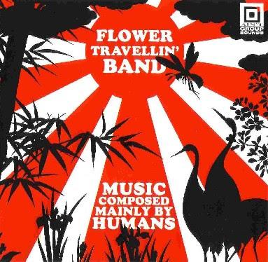 Maravilhas do Mundo Prog: The Flowers – I'm Dead [1969]