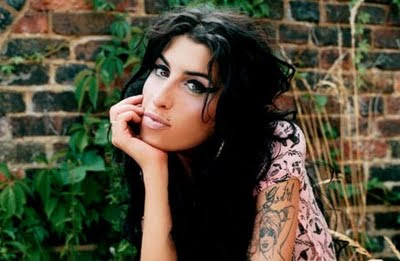 Amy Winehouse: 14/09/1983 – 23/07/2011