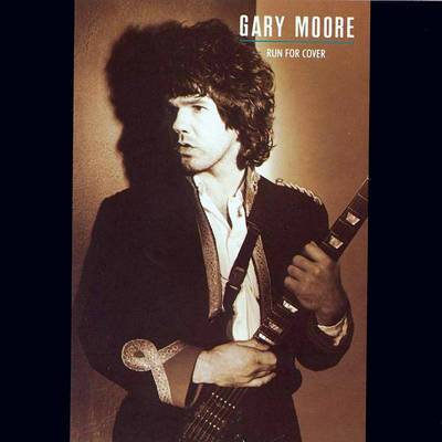 I Wanna Go Back: Gary Moore – Run For Cover [1985]