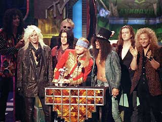 Podcast Grandes Nomes do Rock #29: Guns N' Roses
