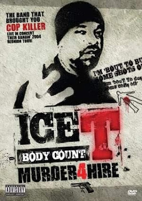 DVD: Body Count – Murder 4 Hire [2005]