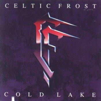 Discos que Parece que Só Eu Gosto: Celtic Frost – Cold Lake [1988]