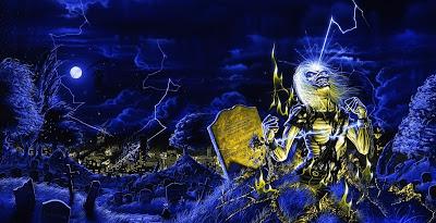 Clássicos e Achados: Iron Maiden – Live After Death