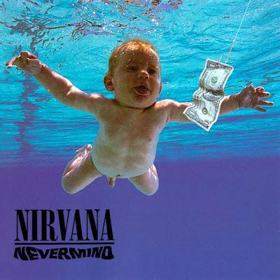 Datas Especiais: 20 Anos de Nevermind (Nirvana)