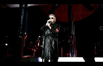 Novas datas para show de Roger Waters no Brasil  são anunciadas