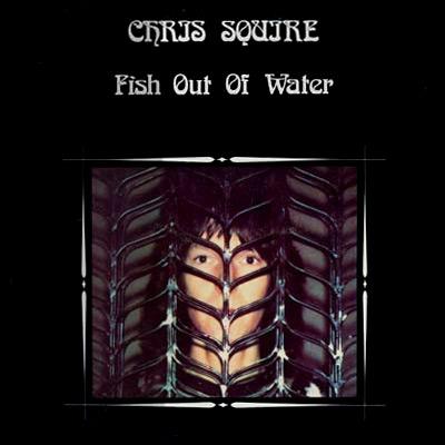 Maravilhas do Mundo Prog: Chris Squire – Lucky Seven [1975]