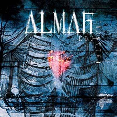 Almah – Almah [2006]