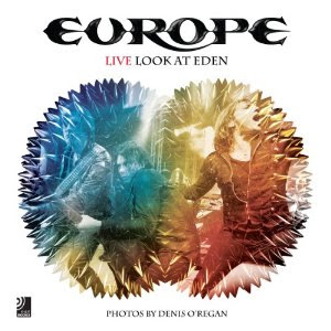 Europe – Live Look at Eden [2011]