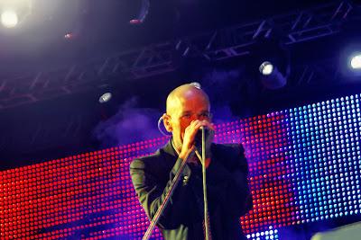 Shows Inesquecíveis: R.E.M. (Porto Alegre, 6 de novembro de 2008)