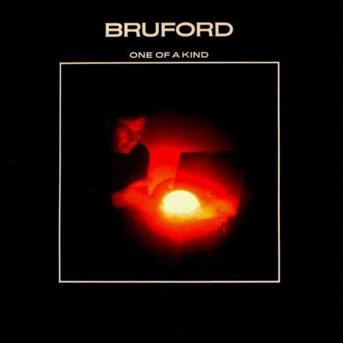 Maravilhas do Mundo Prog: Bruford – The Sahara of Snow [1979]