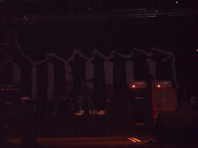 Review Exclusivo: Duff McKagan's Loaded & Down (Porto Alegre, 16 de novembro de 2011)