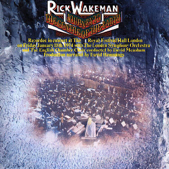 Maravilhas do Mundo Prog: Rick Wakeman – The Journey [1974]