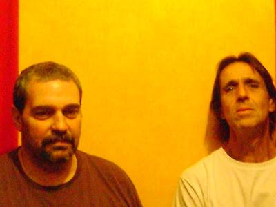 Entrevista Exclusiva: Domingos Mariotti e Fernando Motta