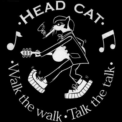 Direto do Forno: Head Cat – Walk the Walk, Talk the Talk [2011]