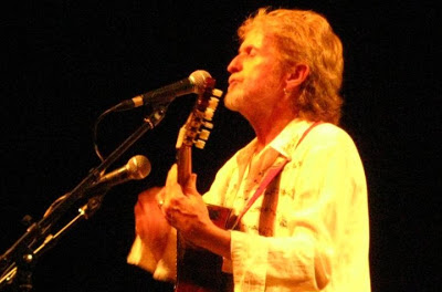 Review Exclusivo: Jon Anderson (Porto Alegre, 9 de dezembro de 2011)