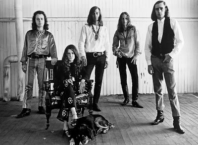 Discografias Comentadas: Big Brother & The Holding Company