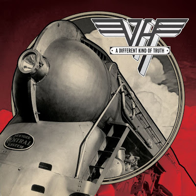 Van Halen – A Different Kind of Truth [2012]