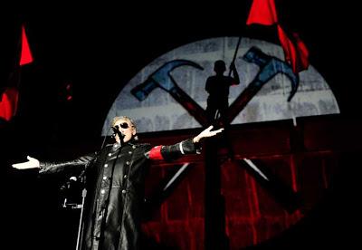 Review Exclusivo: Roger Waters (Porto Alegre, 25 de março de 2012)