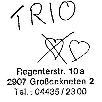 Trio – Trio [1981]