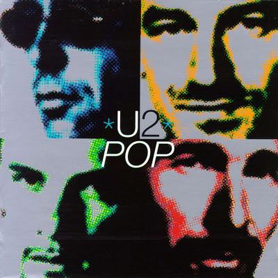 Discos que Parece que Só Eu Gosto: U2 – Pop