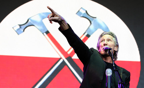 Existe Pink Floyd sem Roger Waters?