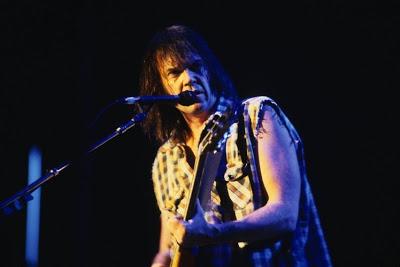 Discografias comentadas: Neil Young – Parte III