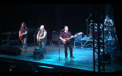 Review Exclusivo: Creedence Clearwater Revisited (Porto Alegre, 15 de março de 2012)