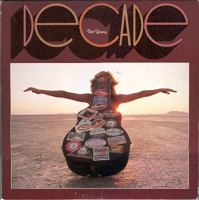 Discografias Comentadas: Neil Young – Parte II
