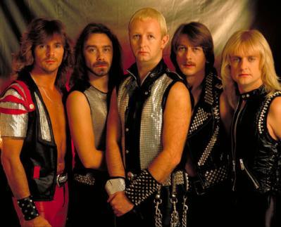 Discografias Comentadas: Judas Priest – Parte II