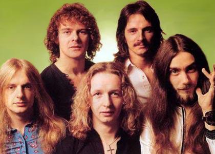 Discografias Comentadas: Judas Priest – Parte I