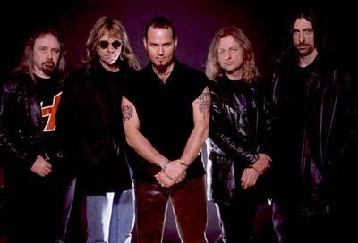 Discografias Comentadas: Judas Priest – Parte III