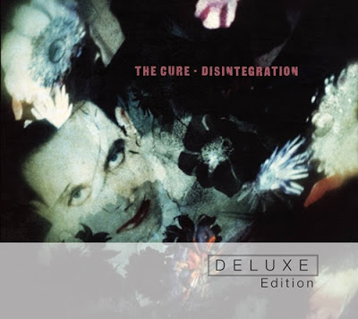 The Cure – Disintegration (Deluxe Edition) [2010]