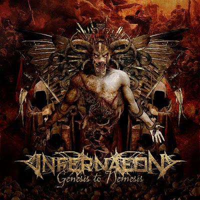 Direto do Forno: Infernaeon – Genesis to Nemesis [2010]