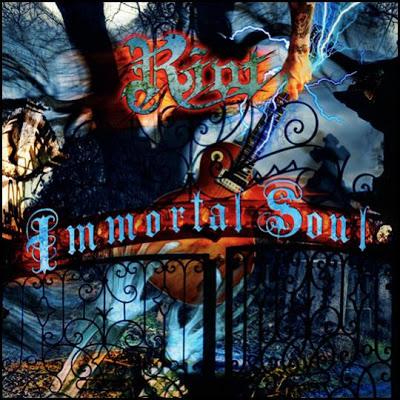 Riot – Immortal Soul [2011]