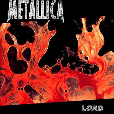 Discos que Parece que Só Eu Gosto: Metallica – Load [1996]