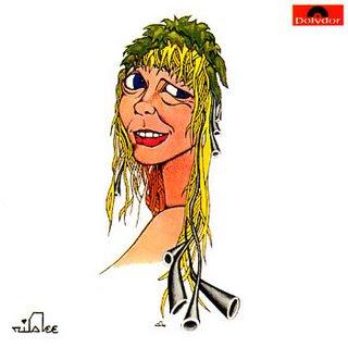 Maravilhas do Mundo Prog: Rita Lee – Superfície do Planeta [1972]