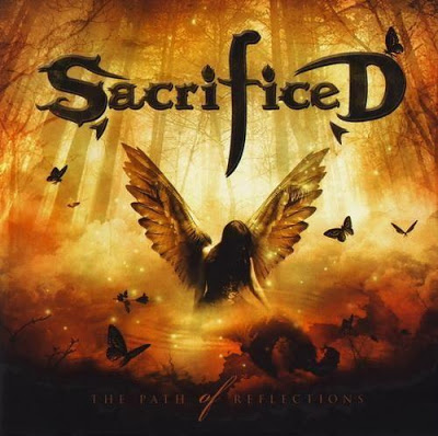 Direto do Forno: Sacrificed – The Path of Reflections [2011]
