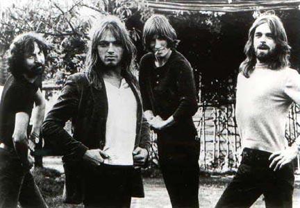 Discografias Comentadas: Pink Floyd – Parte II