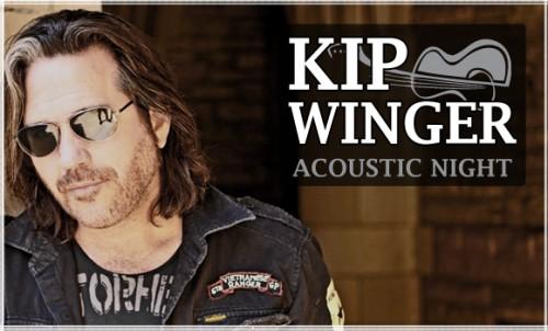 Shows inesquecíveis: Kip Winger (Jundiaí, 30/05/2012)
