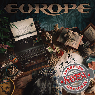 Test Drive: Europe – Bag of Bones [2012]