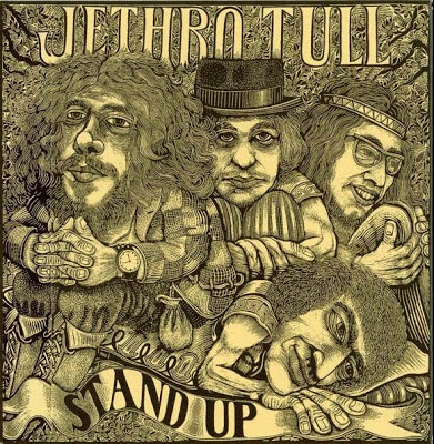 Jethro Tull – Stand Up [1969]
