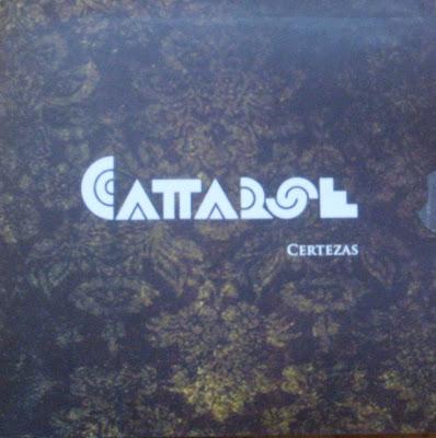 Direto do  Forno: Cattarse – Certezas [2011]