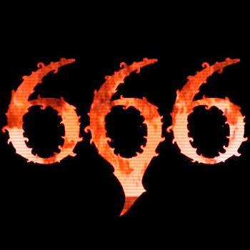 Podcast Grandes Nomes do Rock # 40: Postagem 666
