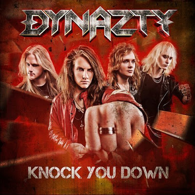 Direto do Forno: Dynazty – Knock You Down [2011]