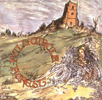 Clássicos da Harvest: Forest – The Full Circle [1970]