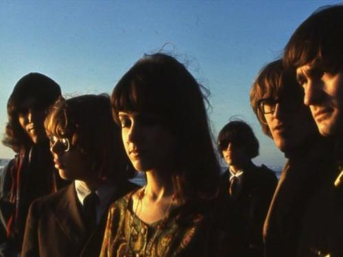 Discografias Comentadas: Jefferson Airplane