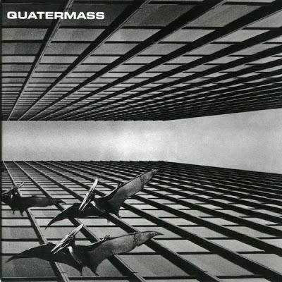 Clássicos da Harvest: Quatermass – Quatermass [1970]
