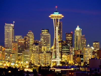 Cinco Discos Para Conhecer: A Seattle que Não É Grunge